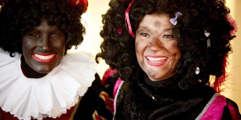 NTR: verandering Zwarte Piet is onomkeerbaar