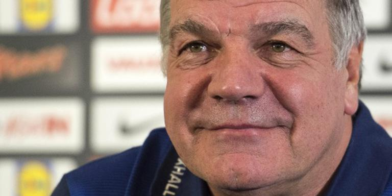 'Allardyce ontslagen als bondscoach Engeland'