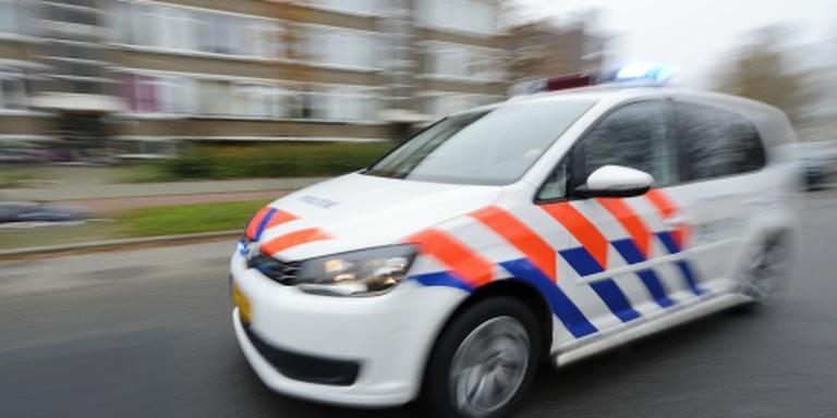 Vertrouwelijke info uit auto agent gestolen