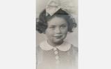 Joodse Estha (3) zong in 1942 alle liedjes die ze kent voor de trouwdag van haar ouders