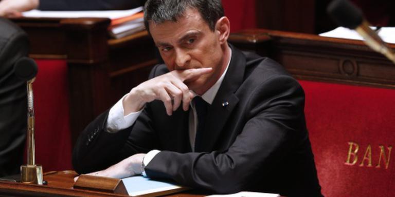 Franse regering komt boeren tegemoet