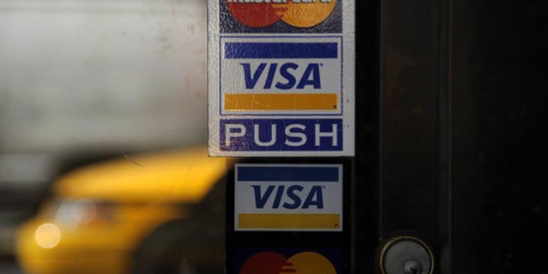 Visa waarschuwt weer voor valuta-effecten