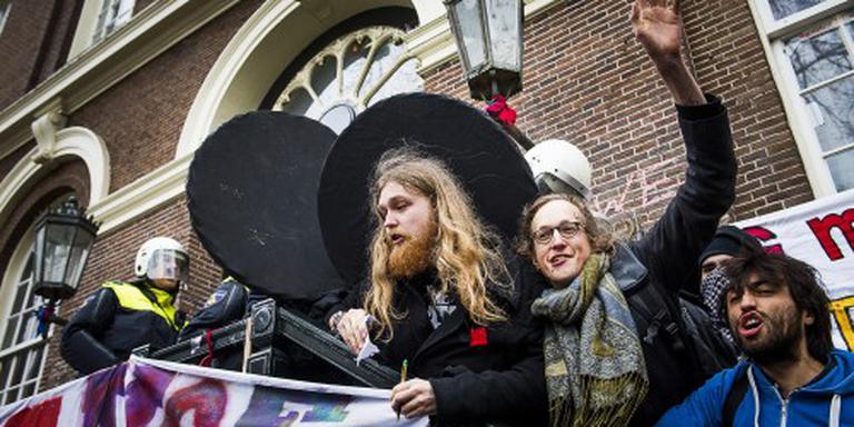 Kamer verdeeld over inspraak studenten