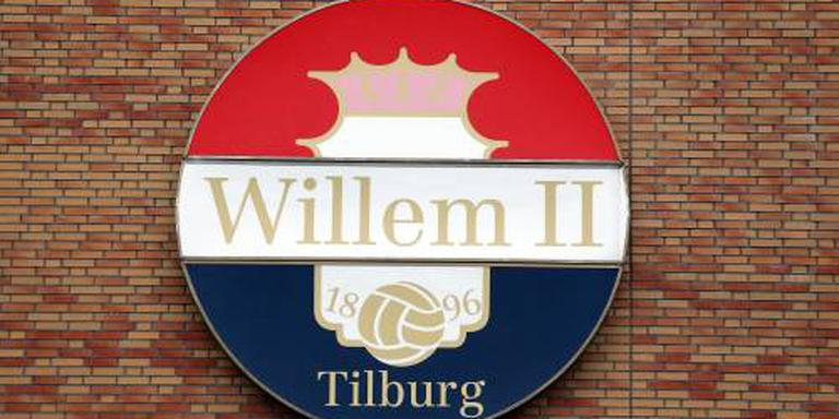 Willem II huurt Griekse middenvelder