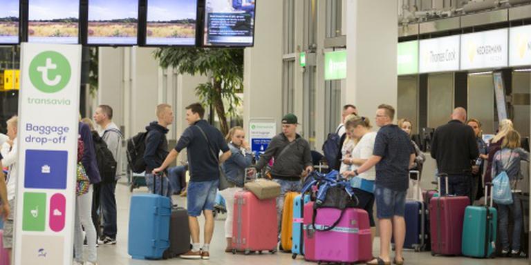 Zondag minder afhakers voor reizen Turkije