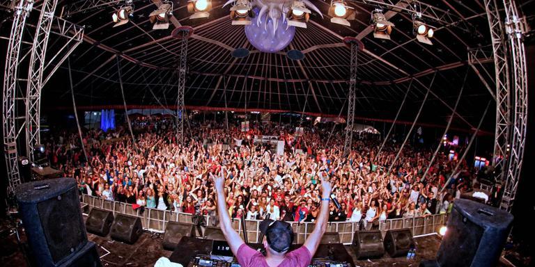 Festival Glemmer trekt record