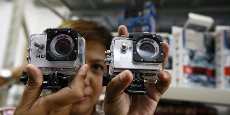 GoPro voorziet terugkeer naar winst