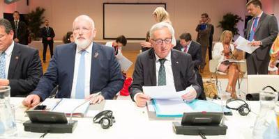 Brussel daagt Polen voor EU-hof om rechters