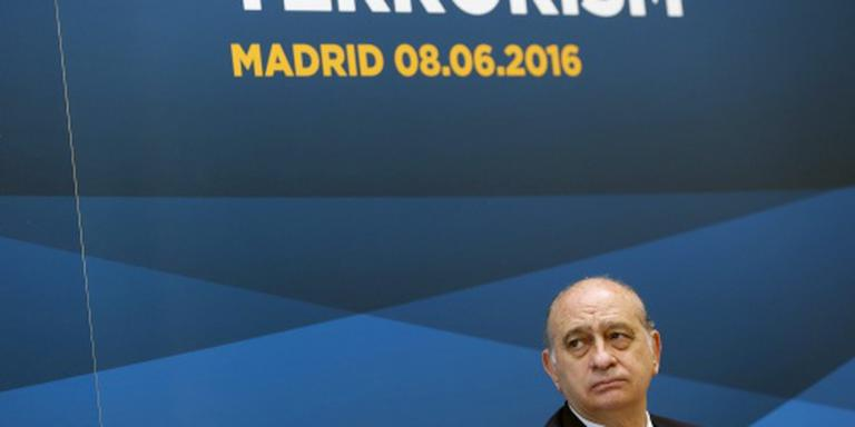 Spaanse minister in opspraak