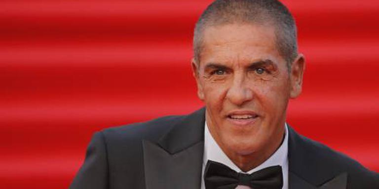 Franse acteur krijgt klappen in Moskou