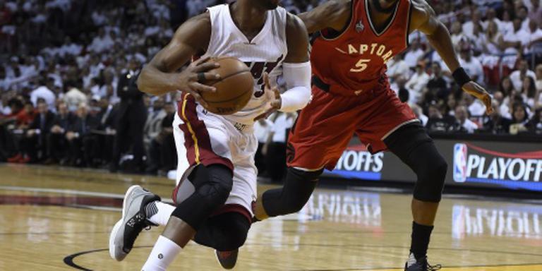 Basketballer Wade kiest voor Chicago Bulls
