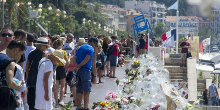 Bijna helft Nice-doden was buitenlander