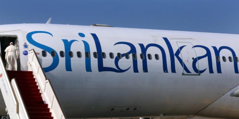 Piloot dronken: vliegtuig blijft aan de grond