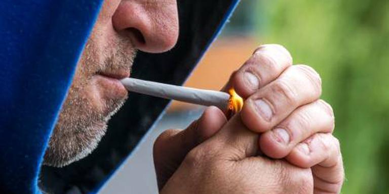 Bijna een kwart van de 25-plussers rookt