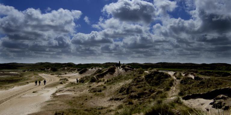 'Texel een Europese topbestemming deze zomer'
