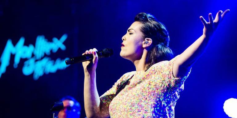 Caro Emerald wil nadenken over Songfestival