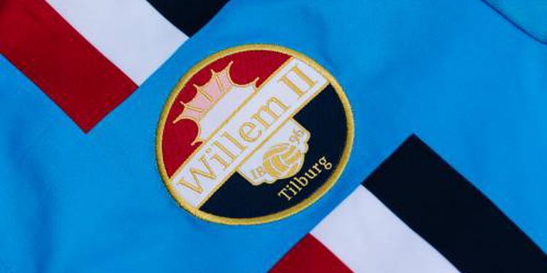 Willem II en spits Velikonja uit elkaar