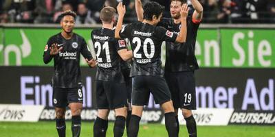 Bundesliga stopt met voetballen op maandag