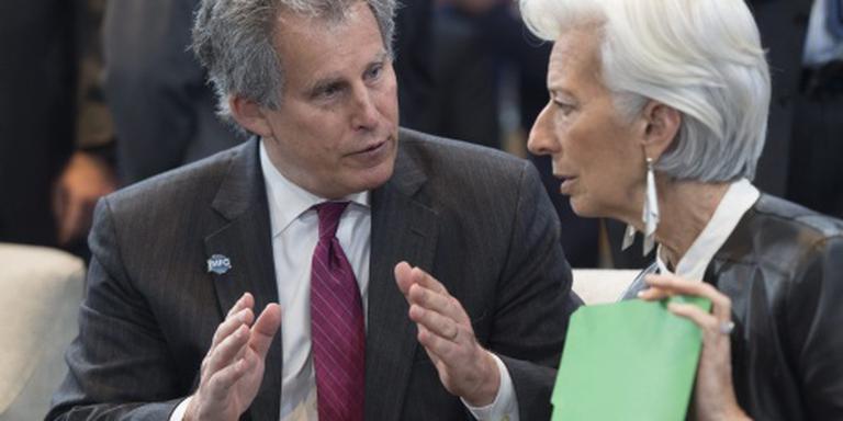 IMF: China moet haast maken met hervormingen