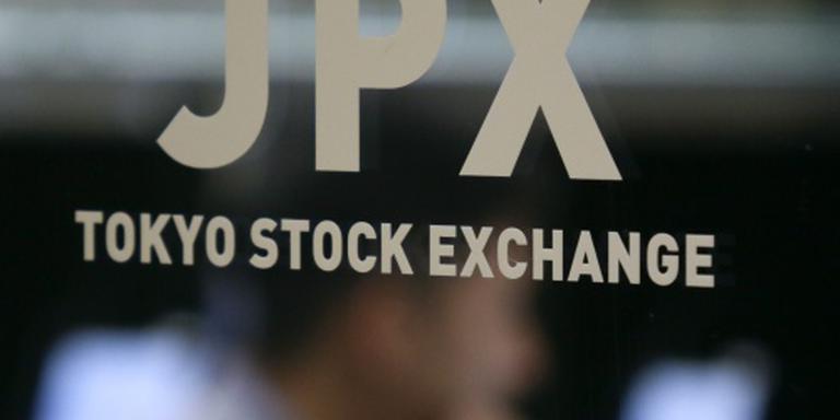 Nikkei licht lager na rustige sessie