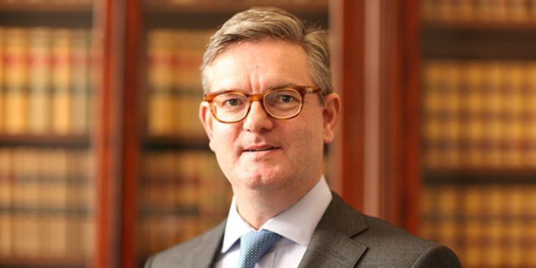 Juncker: King is als EU-commissaris geschikt