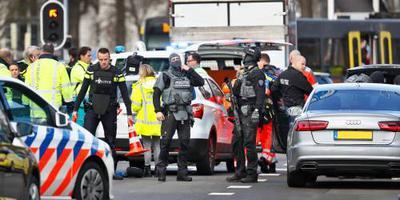 Nieuwe aanhouding om schietpartij Utrecht