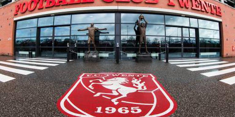 Buckley-Ricketts snel weg bij FC Twente
