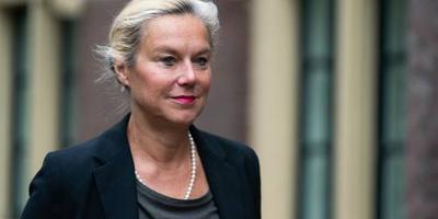 Kaag pleit bij minister Pompeo voor ICC