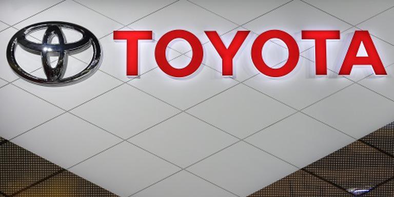 Toyota Nederland breidt terugroepactie uit