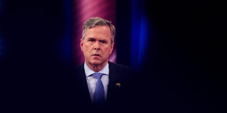 Jeb Bush beëindigt verkiezingscampagne