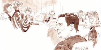 Verdachte zaak-Milica van Doorn hoort vonnis