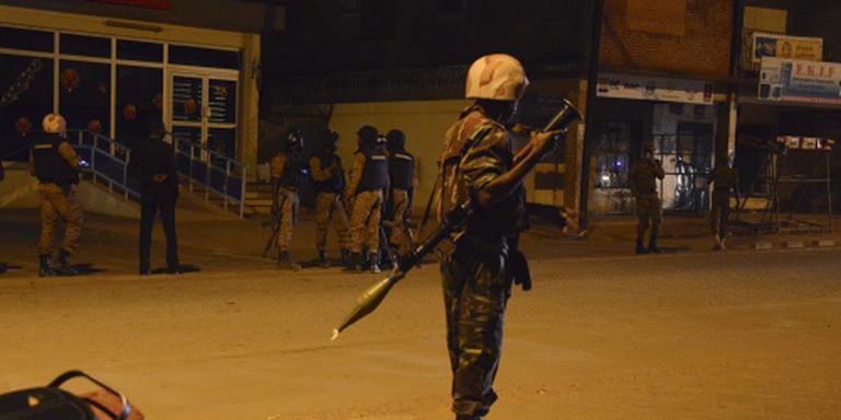 Dodental Burkina Faso opgelopen naar 27