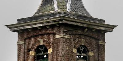 Eindelijk restauratie 'laatste ruïne van Friesland'