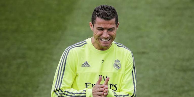 Nieuwe zorgen om Ronaldo bij Real Madrid