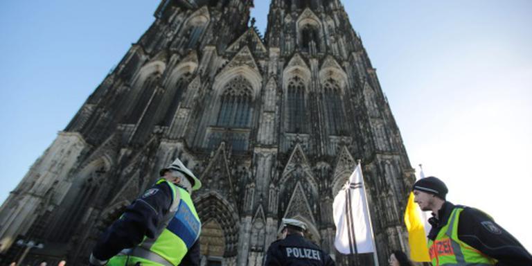 Protesten in Keulen na nieuwjaarsaanrandingen