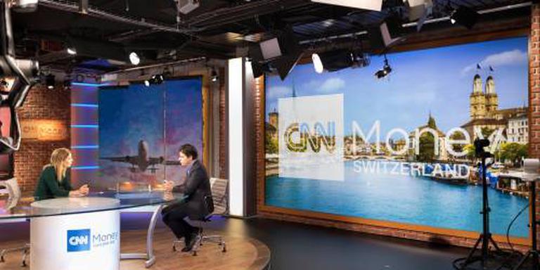 Nieuwszender CNN ontruimd na bommelding
