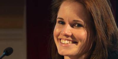 'Syrische ex Boersma in Nederland aangehouden'