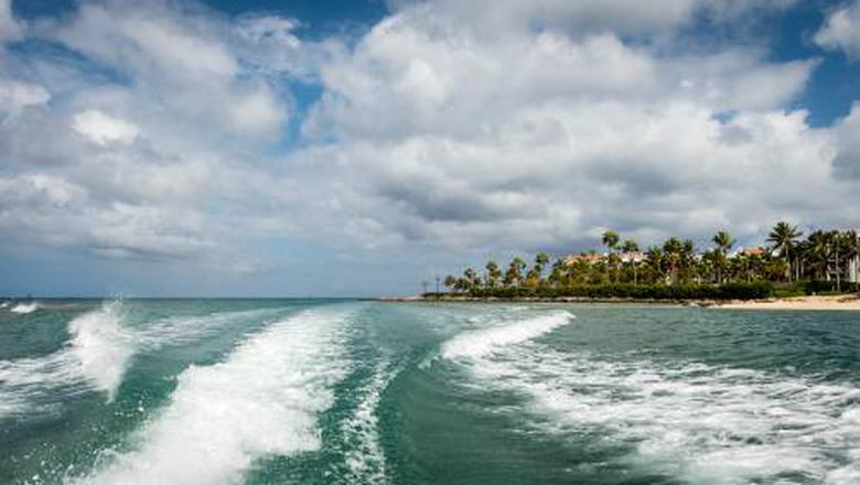 Twee Venezolanen omgekomen in boot bij Aruba