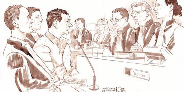 Rechtbank oordeelt over zaak-Anne Faber