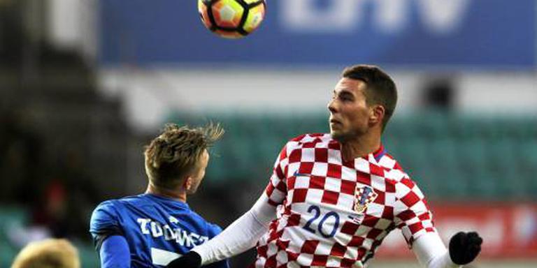 Juventus verhuurt Kroaat Pjaca aan Fiorentina
