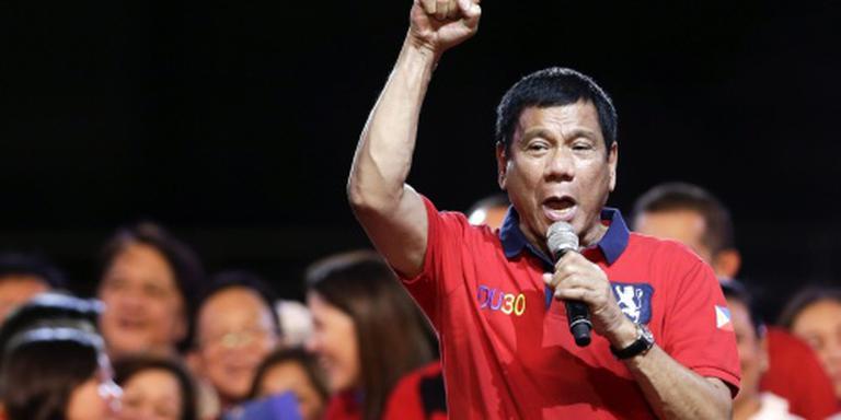 Filipijnen naar de stembus