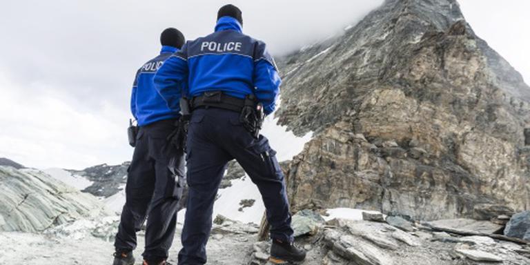 Britten dood op Matterhorn gevonden