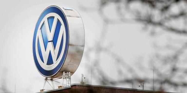 Volkswagen op koers voor recordjaar