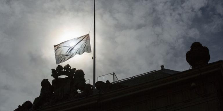 Lichamen militairen maandag terug uit Mali