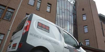 Beveiliger Securitas werft fors in Nederland