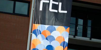 Opnieuw recordomzet voor RTL