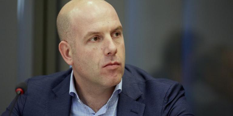 KNVB ziet niets in voorstel gokverbod CDA