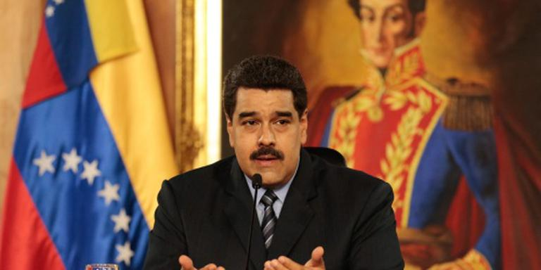 Haardrogers even ''verboden'' in Venezuela