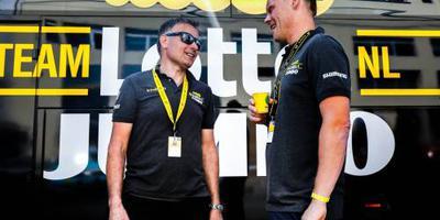 LottoNL-Jumbo met 5 Nederlanders in tijdrit
