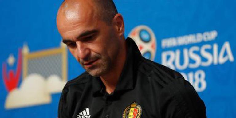 Martinez: Hazard ideale opvolger van Ronaldo